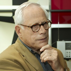 Dieter Rams at Vitsœ (Photo credit: Wikipedia